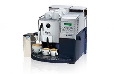 מכונת קפה סאקו רויאל