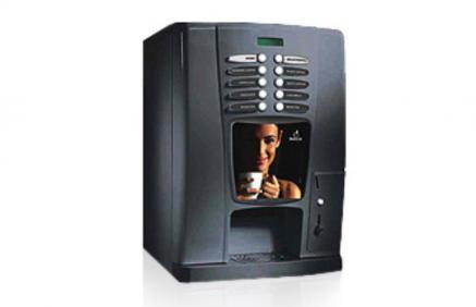 מכונת קפה איריס