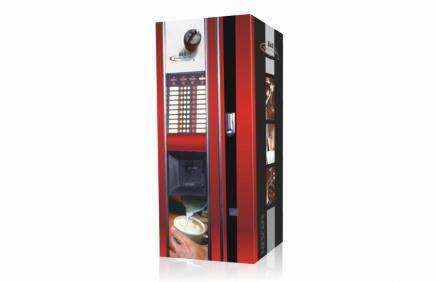 מכונת משקאות חמים