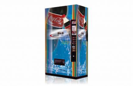 מכונת משקאות קלים