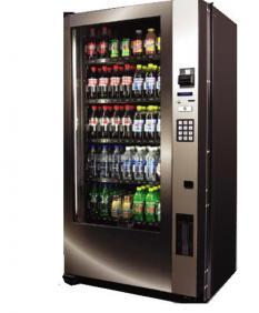 מכונת משקאות קרים ROYAL