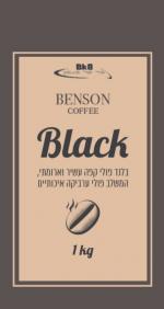 Benson Black